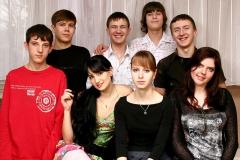 Выпускники 2008 года